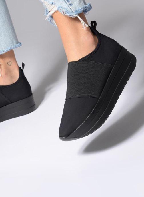 039 Casey Shoemakers Sister Vagabond Black 4523 xdBCreo