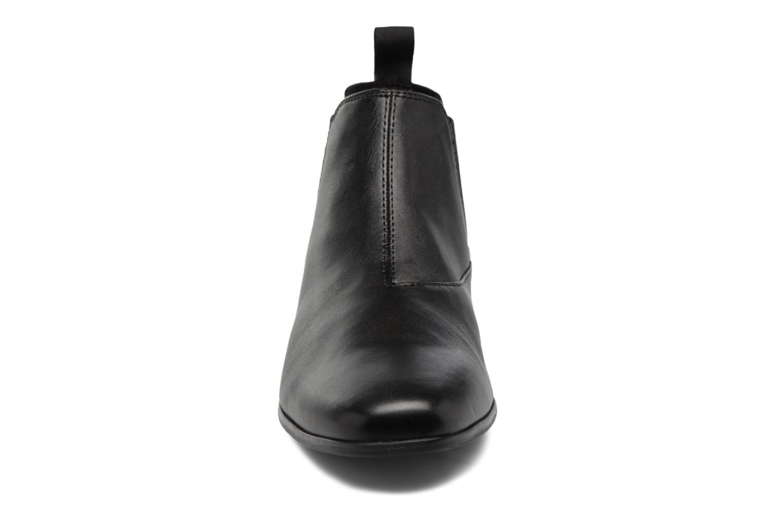 Bottines et boots Vagabond Shoemakers Marilyn 4502-101 Noir vue portées chaussures