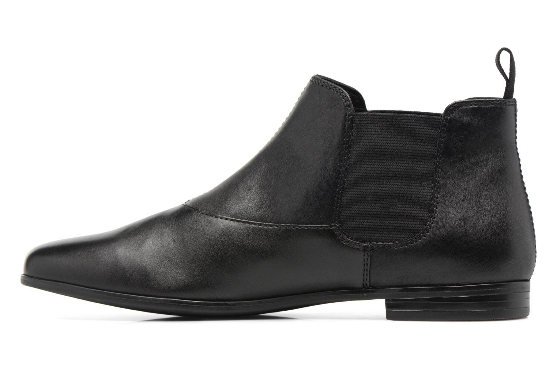 Bottines et boots Vagabond Shoemakers Marilyn 4502-101 Noir vue face