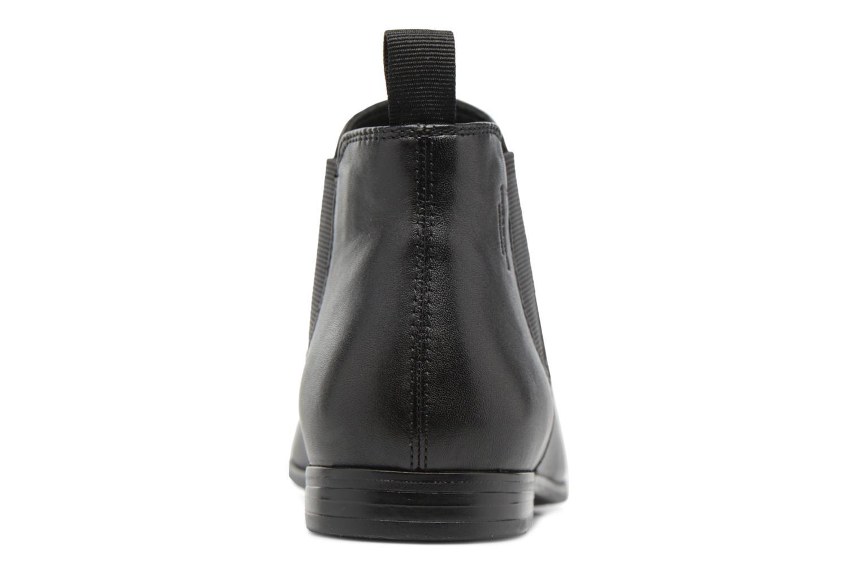 Bottines et boots Vagabond Shoemakers Marilyn 4502-101 Noir vue droite