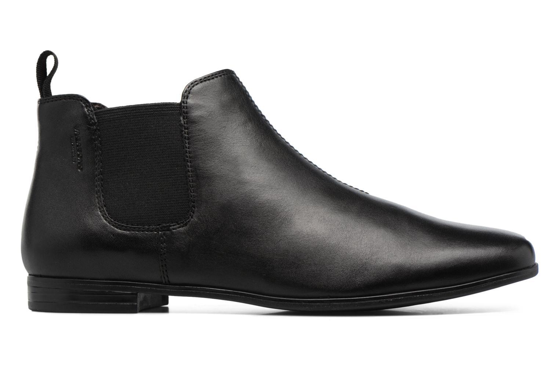 Bottines et boots Vagabond Shoemakers Marilyn 4502-101 Noir vue derrière