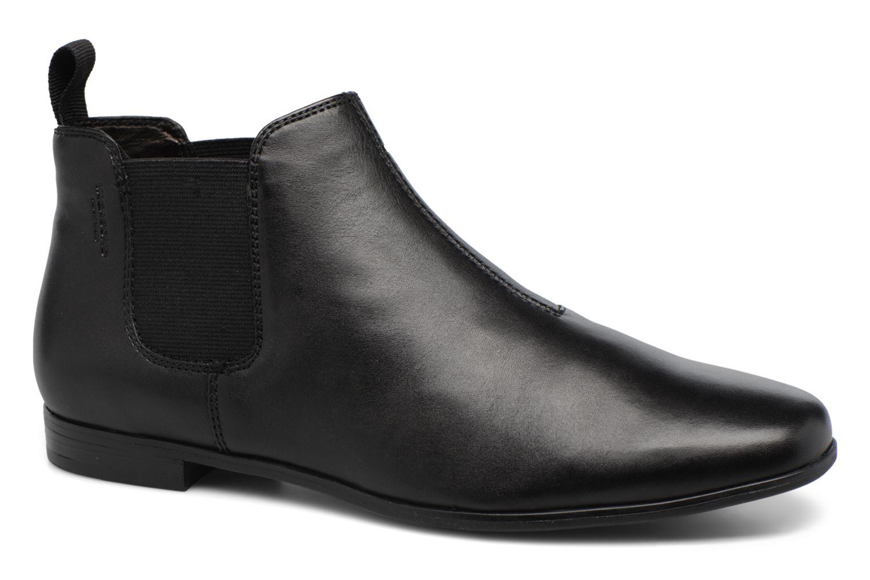 Bottines et boots Vagabond Shoemakers Marilyn 4502-101 Noir vue détail/paire
