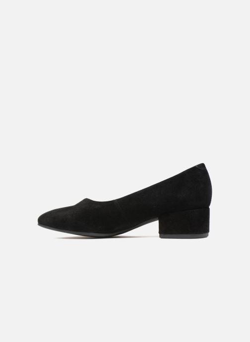 Escarpins Vagabond Shoemakers Jamilla 4430-440 Noir vue face