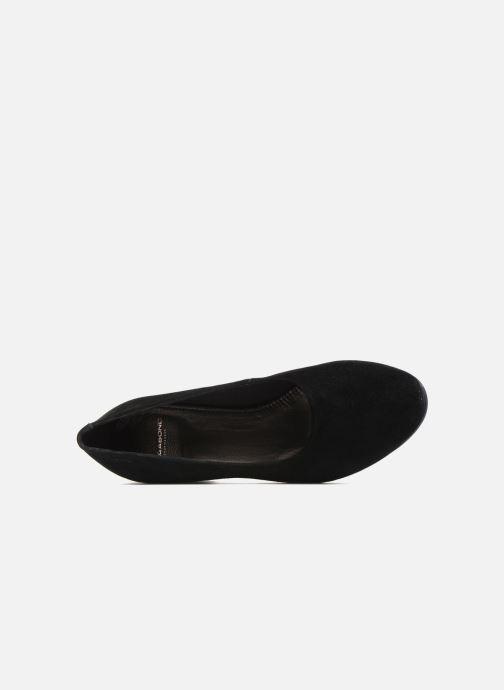 Escarpins Vagabond Shoemakers Jamilla 4430-440 Noir vue gauche