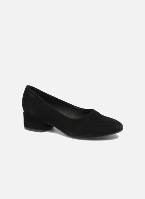 Escarpins Vagabond Shoemakers Jamilla 4430-440 Noir vue détail/paire