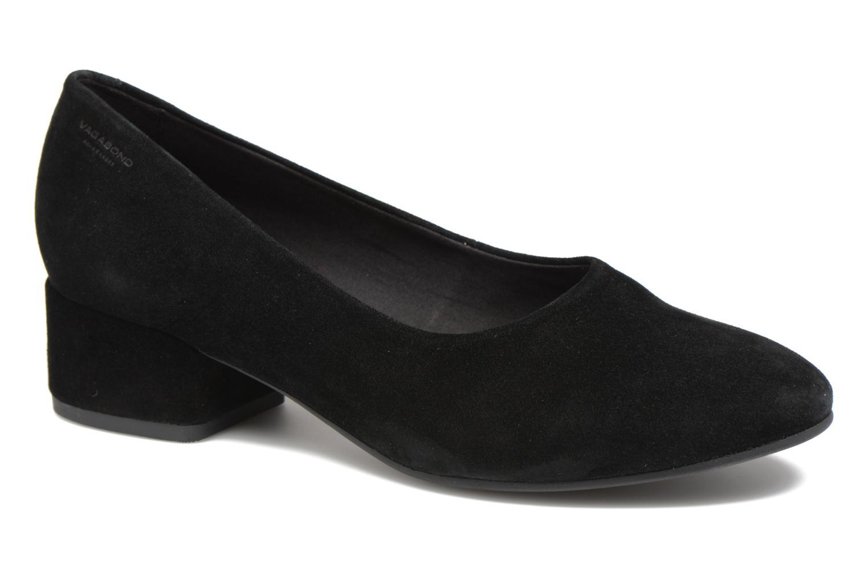 Vagabond Shoemakers Jamilla 4430-440 (Noir) - Escarpins en Más cómodo Confortable et belle