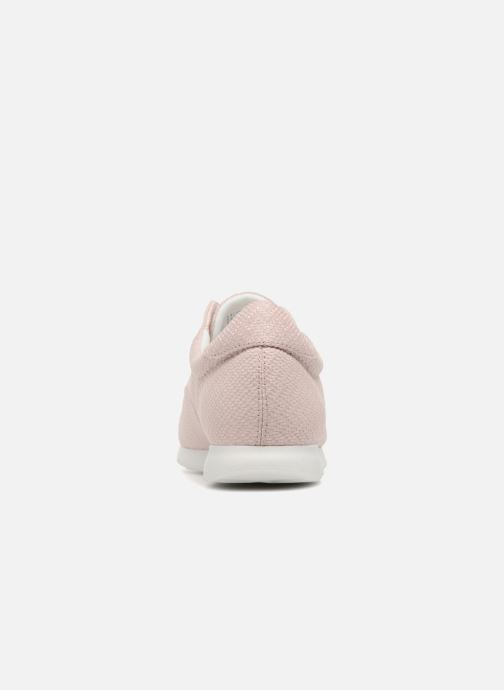 Trainers Vagabond Shoemakers Kasai 2.0 4525-080 Pink view from the right