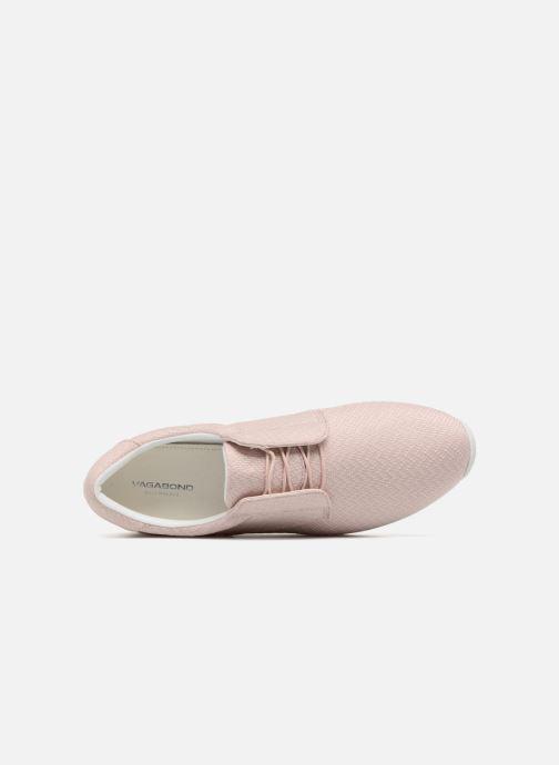 online store cba41 9d2f7 Baskets Vagabond Shoemakers Kasai 2.0 4525-080 Rose vue gauche