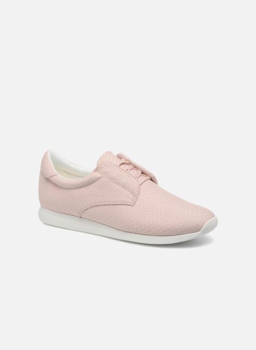 Trainers Vagabond Shoemakers Kasai 2.0 4525-080 Pink detailed view/ Pair view