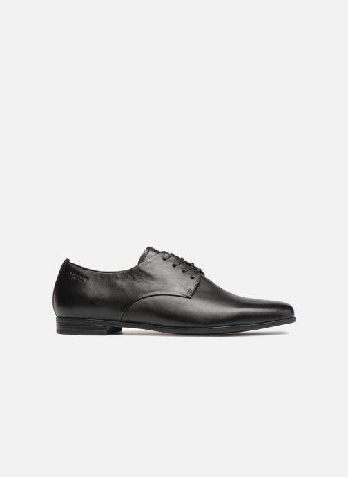 Zapatos con cordones Vagabond Shoemakers Marilyn 4502-201 Negro vistra trasera
