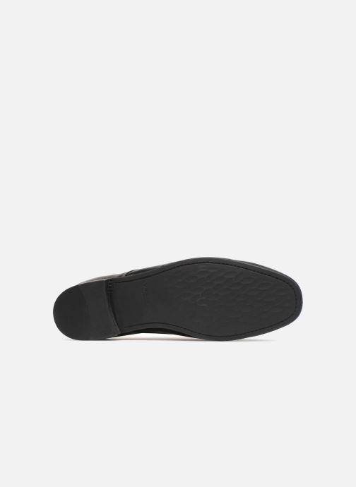 Zapatos con cordones Vagabond Shoemakers Marilyn 4502-201 Negro vista de arriba
