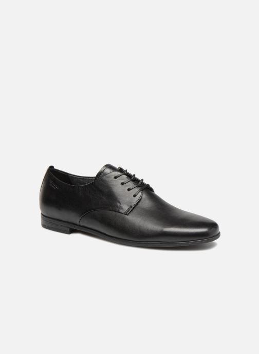 Zapatos con cordones Vagabond Shoemakers Marilyn 4502-201 Negro vista de detalle / par