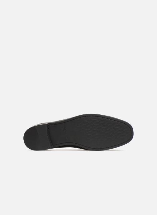 Mocasines Vagabond Shoemakers Marilyn 4502-301 Negro vista de arriba