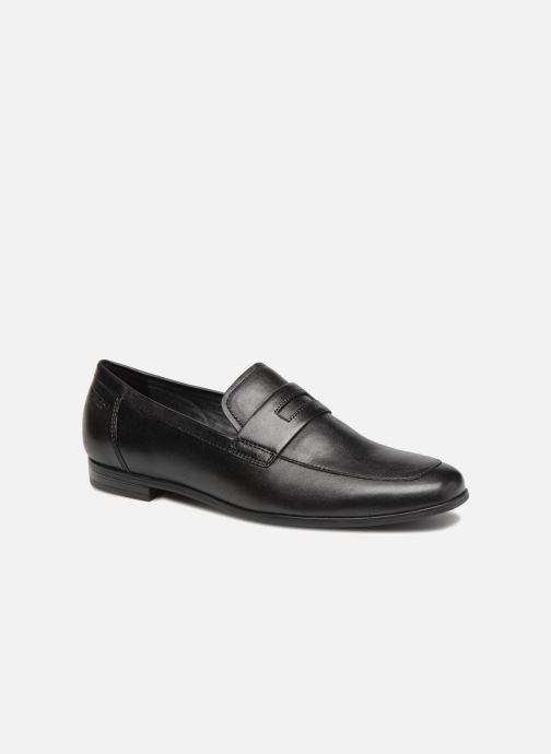 Loafers Vagabond Shoemakers Marilyn 4502-301 Black detailed view/ Pair view