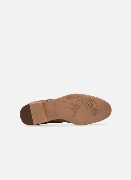 Vagabond Shoemakers Linhope 4570-340 (marron) - Chaussures À Lacets Chez
