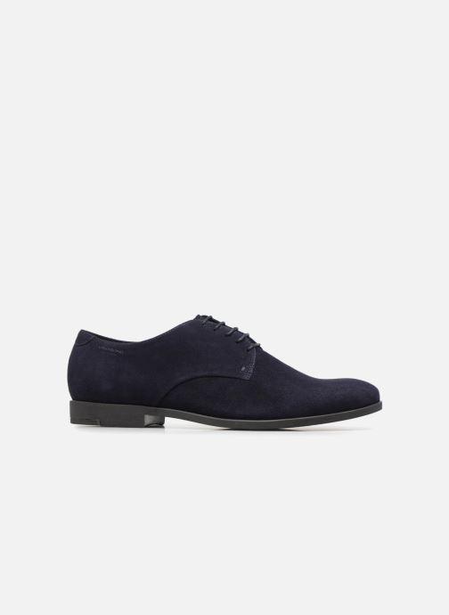 Zapatos con cordones Vagabond Shoemakers Linhope 4570-340 Negro vistra trasera