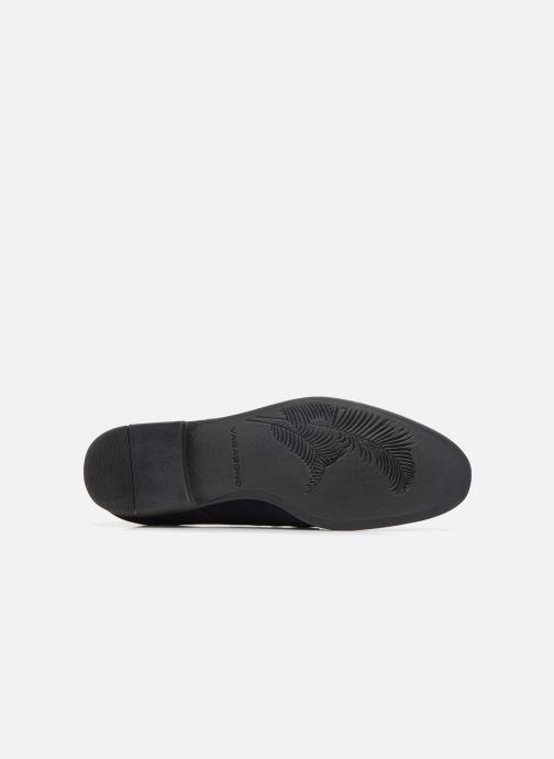 Scarpe con lacci Vagabond Shoemakers Linhope 4570-340 Nero immagine dall'alto