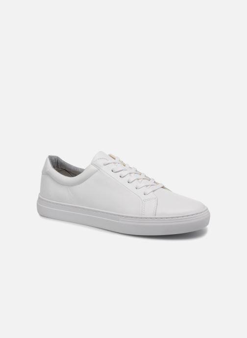Baskets Vagabond Shoemakers Paul 4483-001 Blanc vue détail/paire