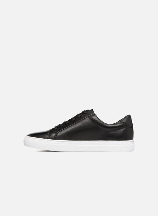 Sneaker Vagabond Shoemakers Paul 4483-001 schwarz ansicht von vorne