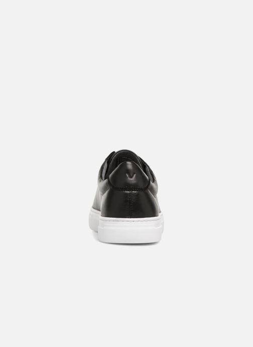 Sneaker Vagabond Shoemakers Paul 4483-001 schwarz ansicht von rechts