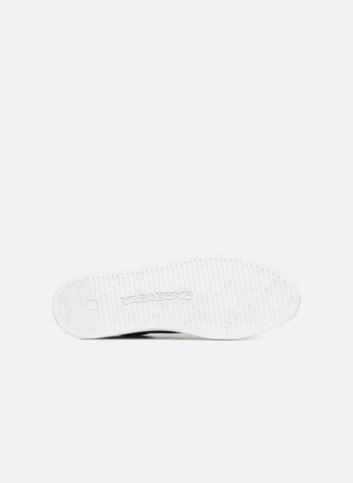 Sneaker Vagabond Shoemakers Paul 4483-001 schwarz ansicht von oben