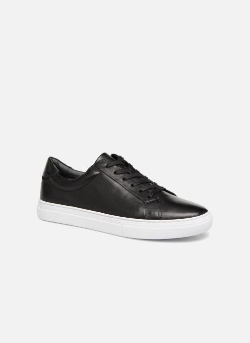 Sneaker Vagabond Shoemakers Paul 4483-001 schwarz detaillierte ansicht/modell