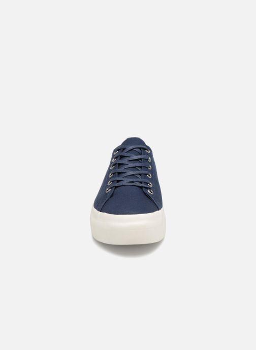 Foncé Baskets Peggy Shoemakers Vagabond Bleu 8kXn0NwOP
