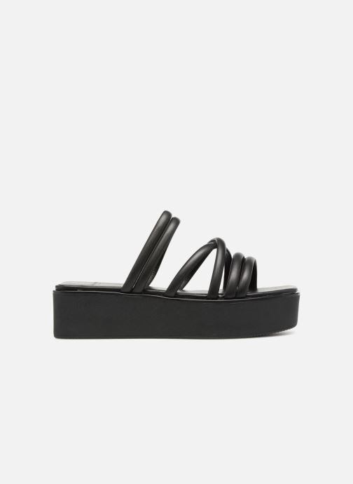 Clogs & Pantoletten Vagabond Shoemakers Bonnie 1 schwarz ansicht von hinten