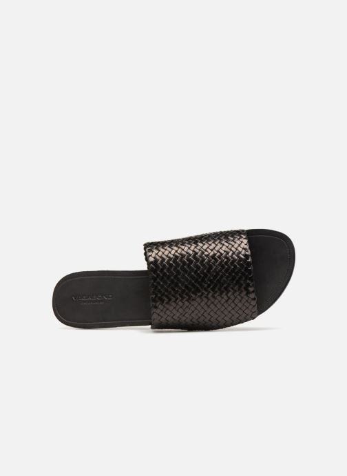 Mules Shoemakers Tia Et Sabots Vagabond Chez noir vtPwS5dq