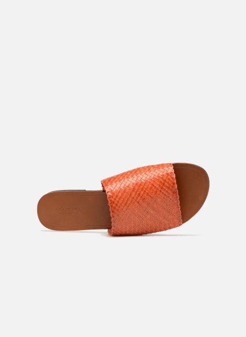 Chez Et Shoemakers Sabots Sarenza313785 Vagabond TiaorangeMules YHEbWDe29I