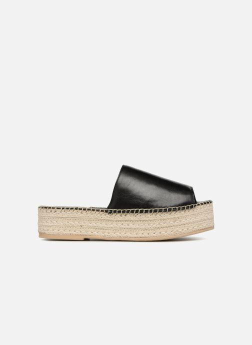 Mules & clogs Vagabond Shoemakers Celeste 1 Black back view