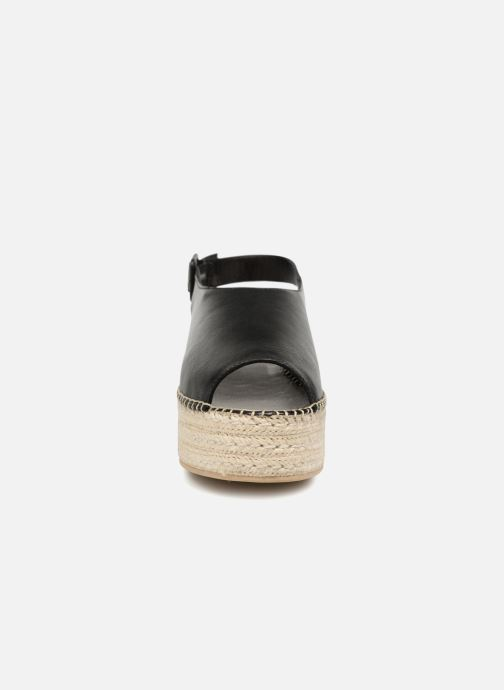 Espadrilles Vagabond Shoemakers Celeste 4533-101 Noir vue portées chaussures