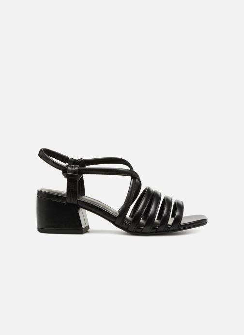 Sandales et nu-pieds Vagabond Shoemakers Saide 4 Noir vue derrière