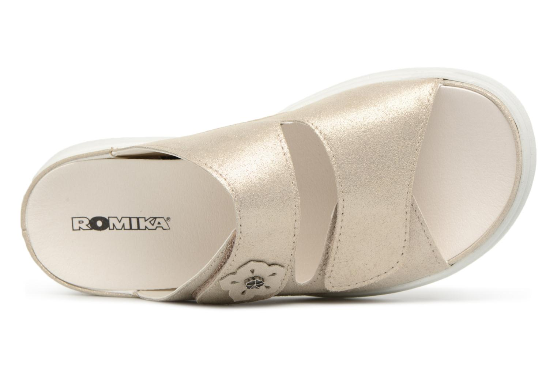 Romika Romika 03 Romika Gomera Gold Gomera 03 Sandal Gold Gomera Sandal Sandal Gold 03 Y0Cq1g