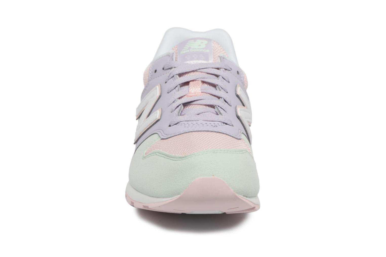 Sneakers New Balance KJ996 J Roze model