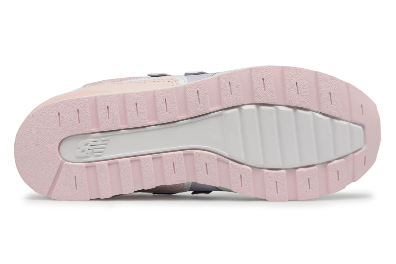 Sneakers New Balance KJ996 J Roze boven