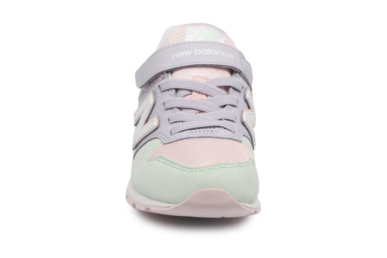 Sneakers New Balance KV996 I Roze model