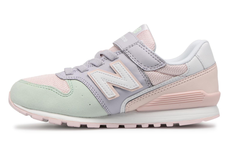 Sneakers New Balance KV996 I Roze voorkant