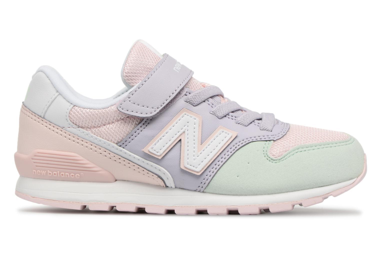 Sneakers New Balance KV996 I Roze achterkant