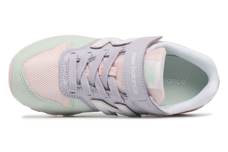 Sneakers New Balance KV996 I Roze links