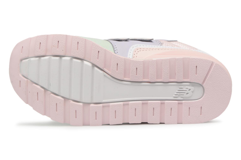 Sneakers New Balance KV996 I Roze boven