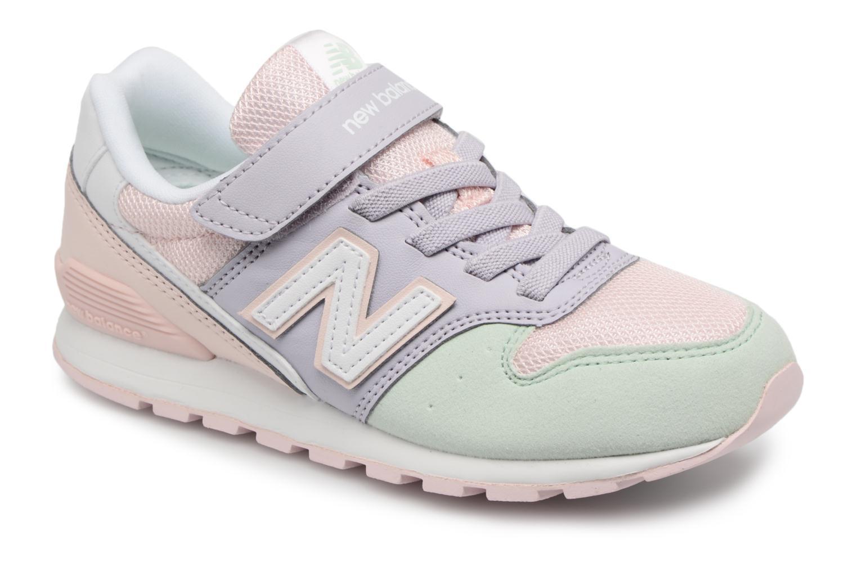 Sneakers New Balance KV996 I Roze detail