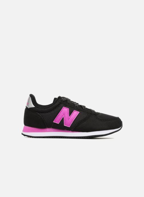 Sneakers New Balance KV220 I Nero immagine posteriore