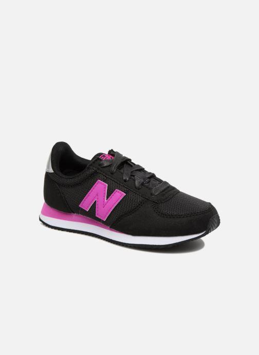 Sneakers New Balance KV220 I Nero vedi dettaglio/paio