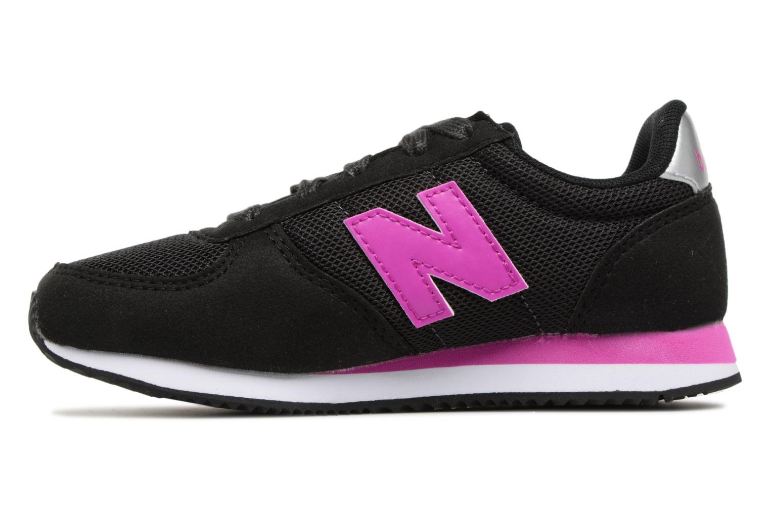 Baskets New Balance KV220 I Noir vue face