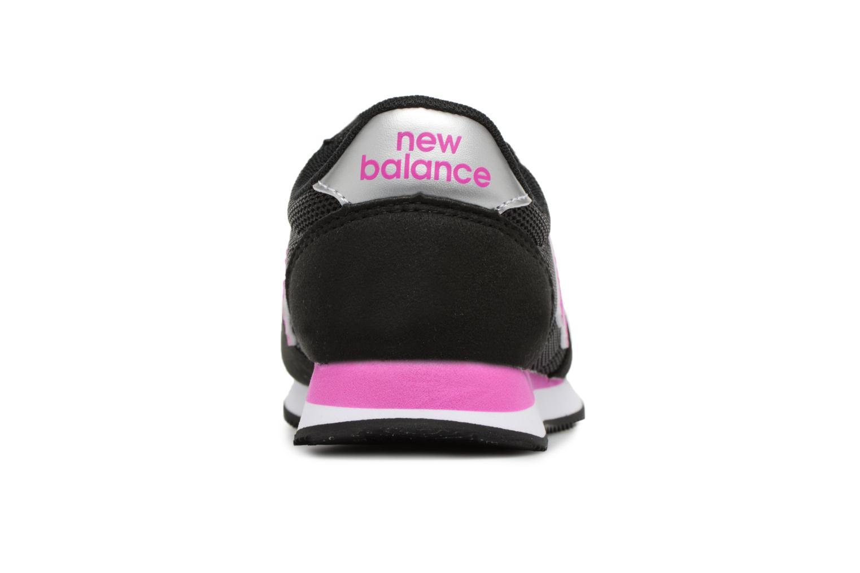 Sneakers New Balance KV220 I Zwart rechts