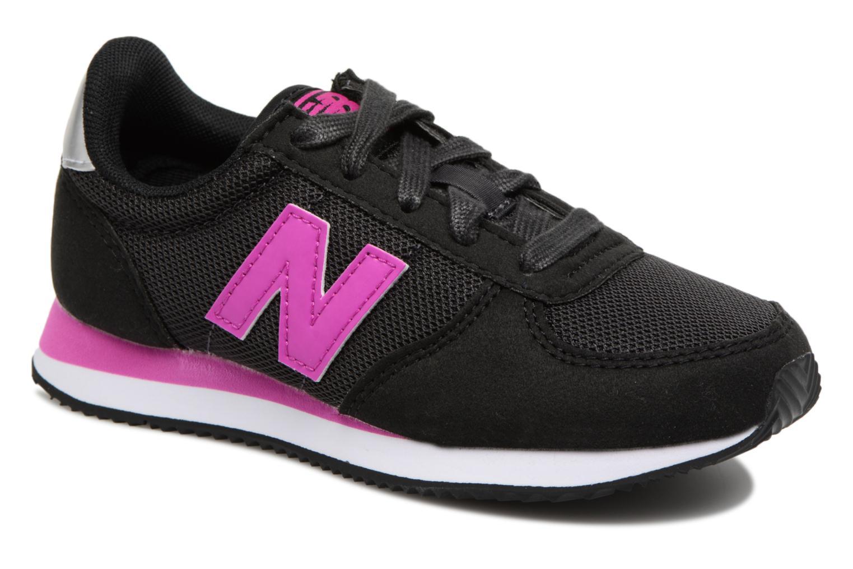 Sneakers New Balance KV220 I Zwart detail