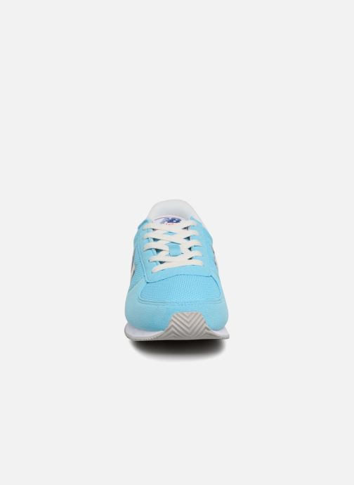 Trainers New Balance KL220 Blue model view