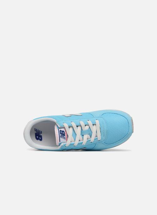 Sneakers New Balance KL220 Azzurro immagine sinistra