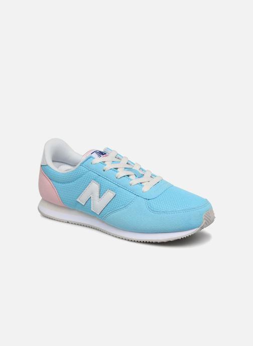 Sneakers New Balance KL220 Blauw detail